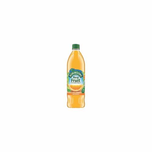 Robinsons Orange Squash 1 Litre PACK 12 4152