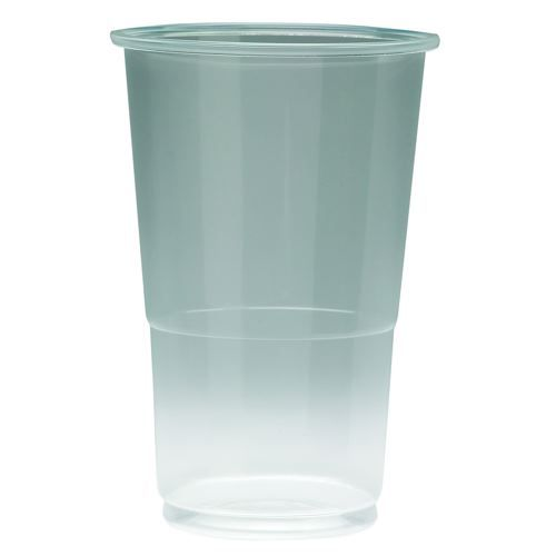 Glasses 1/2 Pint Plastic Pack 50