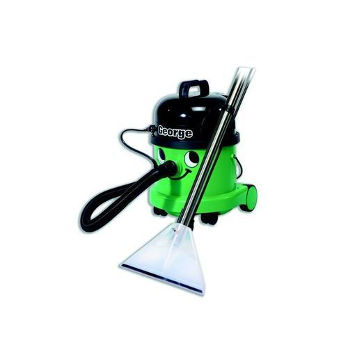 Numatic George Vacuum Cleaner Green