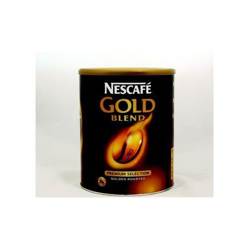 Nescafe Gold Blend Coffee 750gsm