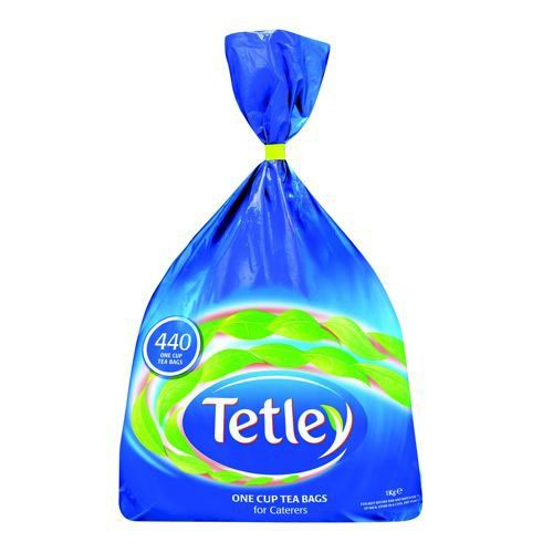 Tetley One Cup Tea Bag (Pack of 440) A01352