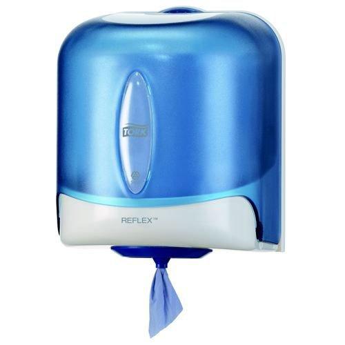 Lotus Reflex Dispenser Plastic White W322xL252xD252mm