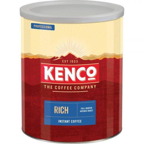 Kenco Really Rich 750g Tin 4032089