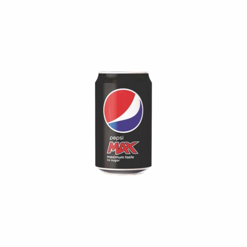 Pepsi Max Cola 330ml Cans - (Pack of 24)