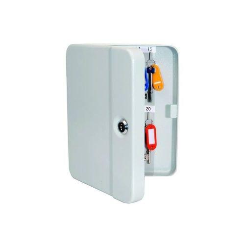 Image for Helix Standard Key Cabinet 20 Key Capacity 520210