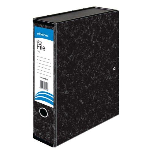 Initiative Box File 70mm A4/FC Cloud