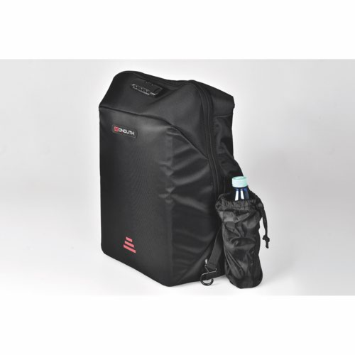 Monolith Computer Security Laptop Backpack