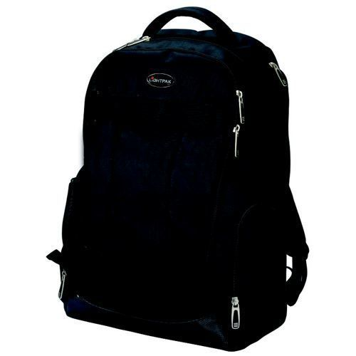 Lightpak Hawk Backpack with Laptop Compartment