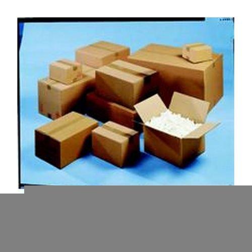 Corrugated Box Double Wall 125KTBC 508x508x508mm Glued Pack 15