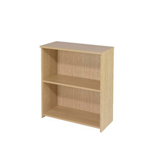 Image for Jemini Ferrera Oak 800mm Bookcase KF73511
