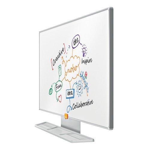 Nobo Widescreen 32 Enamel Whiteboard
