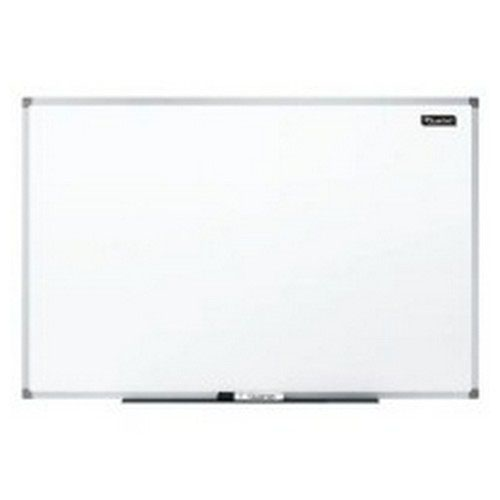 Nobo Basic Steel Magnetic Whiteboard 900x600 with Basic Trim