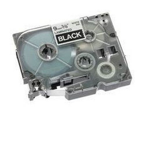 Brother P-Touch Tape TZ-325 9mm White/Black