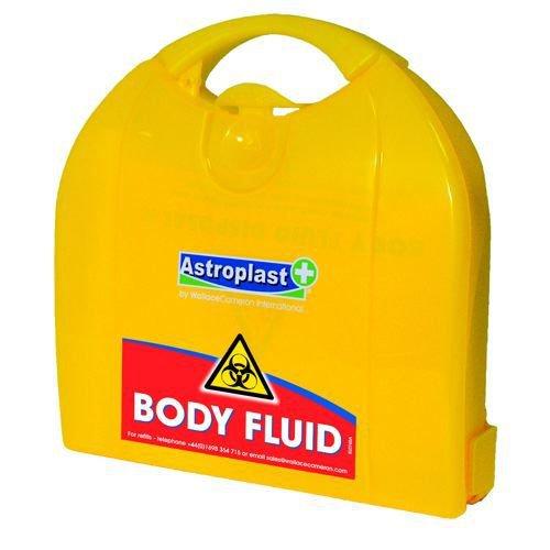 Wallace Cameron Piccolo Body Fluid Dispenser