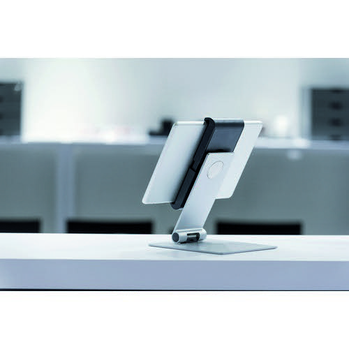 Durable Tablet Holder Table Aluminium
