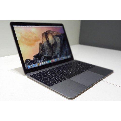 Apple Macbook 12 Inch 1.3Ghz I5 512Gb Grey