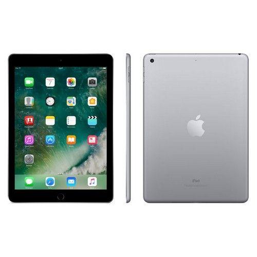 Apple Ipad Wi-Fi +4G 128Gb Space Grey
