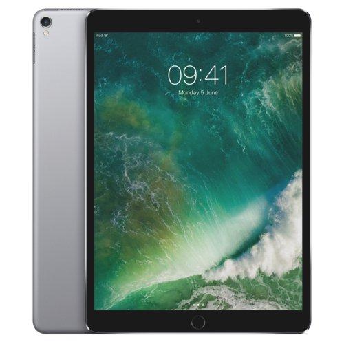 Apple Ipad Pro 10.5In 64Gb Space Grey