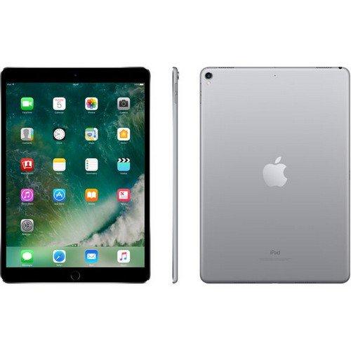 Apple Ipad Pro 10.5In Wi-Fi +4G 64Gb Grey