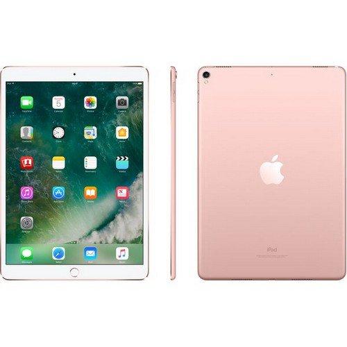 Apple Ipad Pro 10.5In 256Gb Rose Gold