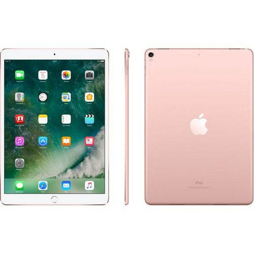 Apple Ipad Pro 10.5In Wi-Fi +4G 64Gb Rose Gold