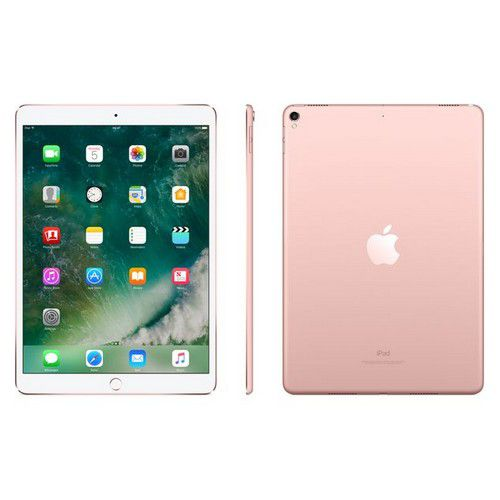 Apple Ipad Pro 10.5In Wi-Fi +4G 256Gb Rose Gold