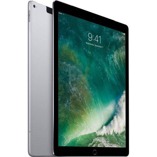 Apple Ipad Pro 12.9In Wi-Fi +4G 64Gb Grey