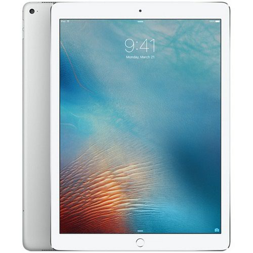 Apple Ipad Pro 12.9In Wi-Fi +4G 64Gb Silver
