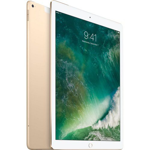 Apple Ipad Pro 12.9In Wi-Fi +4G 64Gb Gold