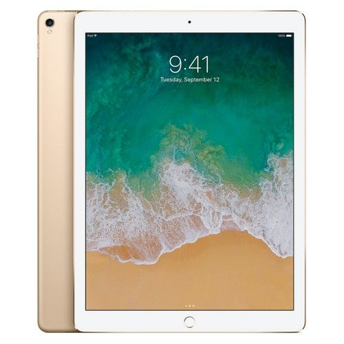 Apple Ipad Pro 12.9In Wi-Fi +4G 512Gb Gold