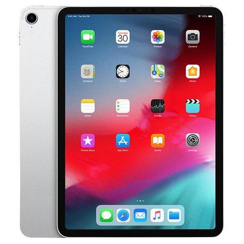 Image for Apple iPad Pro Wi-Fi 256GB 12MP Camera 11inch Silver Ref MTXR2B/A