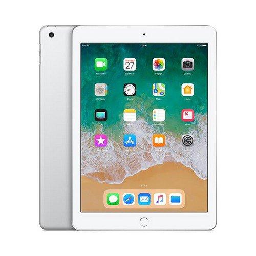 Image for Apple iPad Pro Wi-Fi 64GB 12MP Camera 11inch Silver