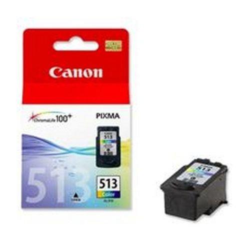 Canon Colour Ink Cartridge CL513 2971B001AA