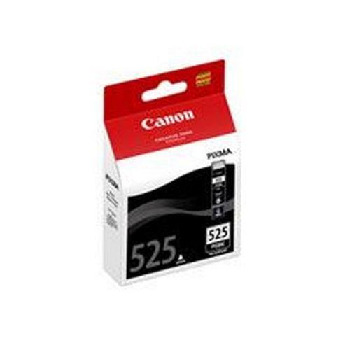 Canon 4540B001AA CLI526BK Ink Cartridge Black