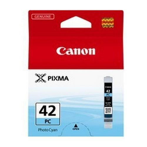 Canon 6388B001 CLI42PC Photo Cyan Ink Cartridge
