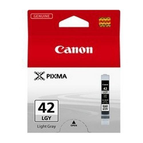 Canon 6391B001 CLI42LGY Light Grey Ink Cartridge