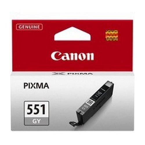 Canon 6512B001 MG6530 Grey Ink Cartridge