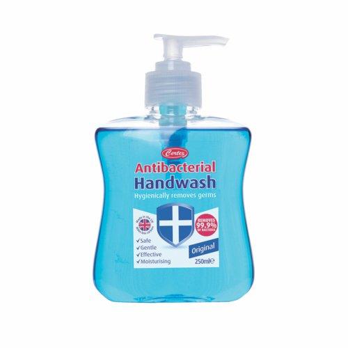 Maxima Anti-Bacterial Hand Wash 250ml Pack 2