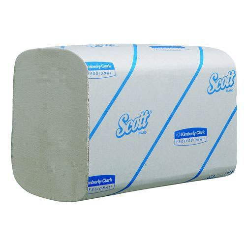 SCOTT XTRA Hand Towels Interfolded/Small