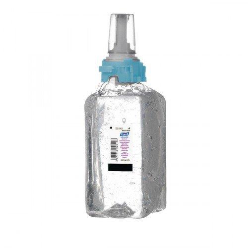 Purell Advanced Hygienic Hand Rub ADX-12 Refill 1200ml Pack 3