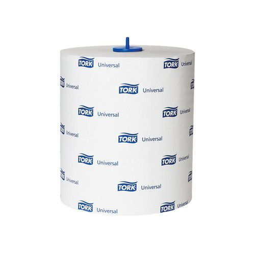 Tork Matic Xlong Towel Roll 280M White Pack 6
