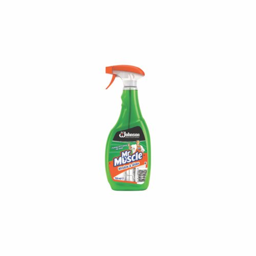 Mr Muscle Window And Glass Cleaner