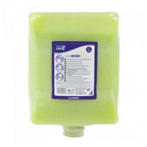 DEB Solopol Lime Wash 4 Litre Each