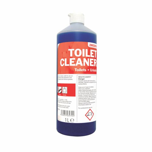 Daily Use Perfumed Toilet Cleaner 1L