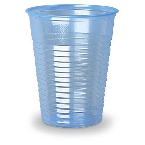 initiative Blue Water Cups 7oz 1000s