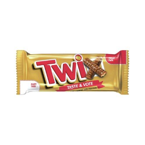 Mars Twix Pack 32