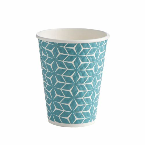 12oz Diamond Cup Pack of 500