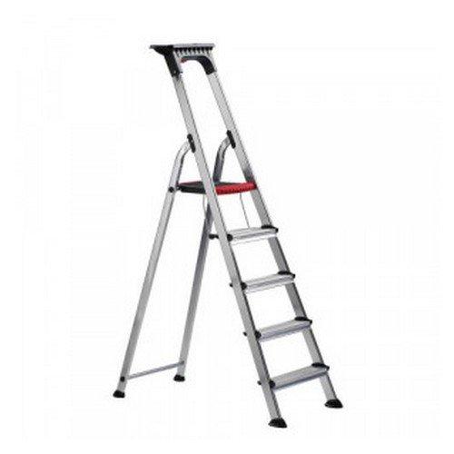 Double Decker 4 Tread 828mm Platform Height