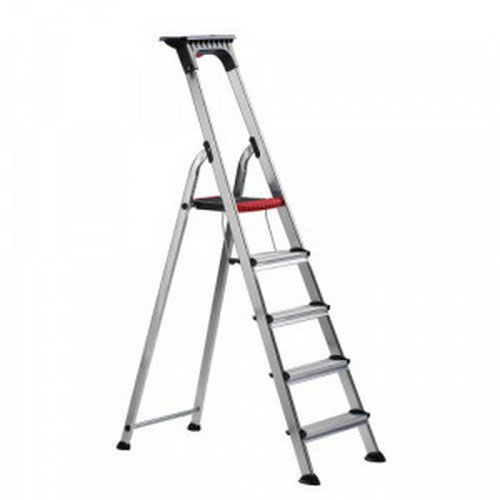 Double Decker 5 Tread 1041mm Platform Height