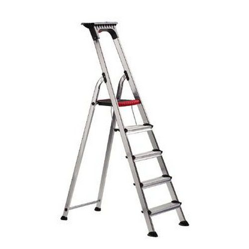 Double Decker 8 Tread 1677mm Platform Height
